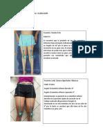 Analisis postural