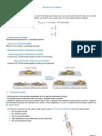 Resumos Físico Química (3º teste)