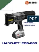 EBS-260_Users_manual20150330v1_0-FR