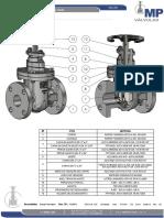 050-FX-GAVETA-ANSI-HF-125-LBS