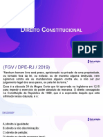 Quarentena de Questões_Direito Constitucional_Nelma Fontana.pdf · Versão 1