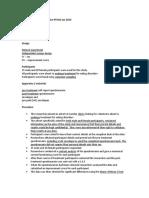 Jan 2010 research methods