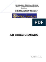 AR CONDICIONADO Prof Décio