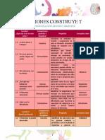 5. Lecciones Construye T Autorregulacion 2do Semestre VF