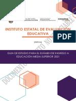 GUIA DE ESTUDIO 21-22