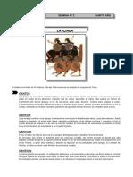 5to. Año - LITER - Guía 3 - La Iliada