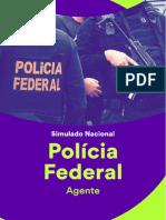 Sem Comentario Simulado Pf - Agente - 16-05-21-1