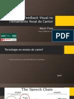 Feedback visual no treinamento vocal do cantor_Mauro Fiuza