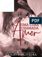 Uma Cura Chamada Amor - Evilane Oliveira