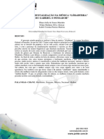 Machismo e a sexualização da músca - Lôraburra - Gabriel Pensador