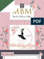 Catalogo Invierno MBM