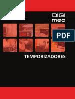 Digimec Catalogo Temporizadores