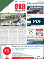 Gazeta Informator nr 21