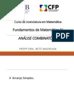 Slides _Análise Combinatória_aula 2