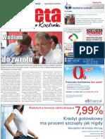 Gazeta Informator nr 22