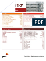 Boletín Informativo Marzo 2011   Precios de Transferencia   PwC Venezuela