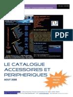Catalogue accessoires SYNTONIAE Radiocommunications
