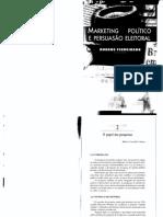 Cavallari - O papel das pesquisas