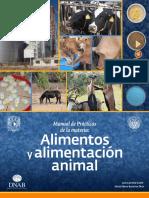 Alimentos y Alimentacion Animal