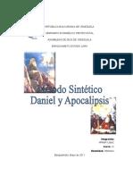 62772575 Metodo Sintetico Daniel y Apocalipsis