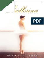 The Irish Ballerina - Monica Loughman With Jean Harrington