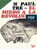 El miedo a la revolucion