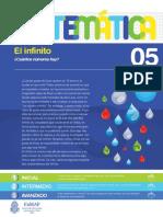5 - Matemática - Infinito