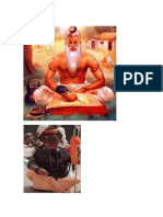 2 Imagem Mestres Hindus