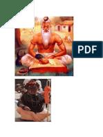 3 Imagem Mestres Hindus