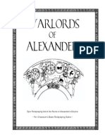 Warlords of Alexander
