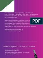 Manual Sony Ericsson C905