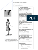 Kierkegaard uni osnabrück