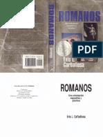 Romanos - Elvis L. Carballosa