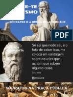 AULA 5 - SÓCRATES