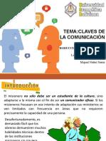 Claves de La Comunicacion-2021