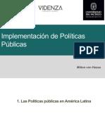 Implementación de PP 2021 1