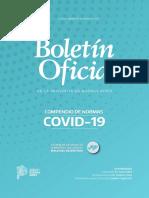 Normas COVID-19 20210410