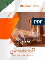 Estadística - Tema 4 - Semestral