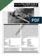 Revell FW-190