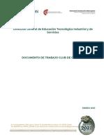 MANUAL CLUB DE CIENCIAS 2021