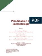 planificacion en implantes