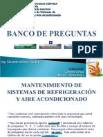 BANCO DE PREGUNTAS REFRIGERACION1