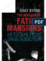 The Miracle of Fatima Mansions - Shay Byrne