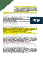 NIC 32 NIC 39  Resumen Instructora