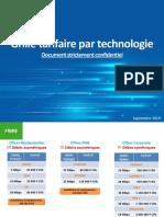 ISOCEL SA - Grille tarifaire par technologie (005)