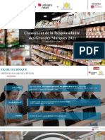 LSA Classement de La Responsabilité Des Grandes Marques 2021 - Rapport de Résultats VDEF (002)