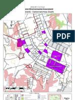 F2 - Constraints - Cantonment Area (South)
