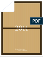 Bill and Melinda Gates Foundation 2011 Annual Letter