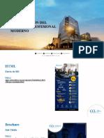 PPT CCL 2021 - Certificación de Vendedores Profesional