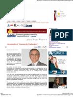 16-03-11 Consenso de Washington - Revista Viva Voz